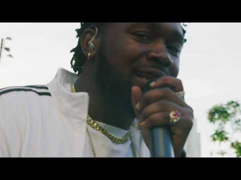 Kranium – Gal Policy (Outdoor Performance) [11/3/2020]