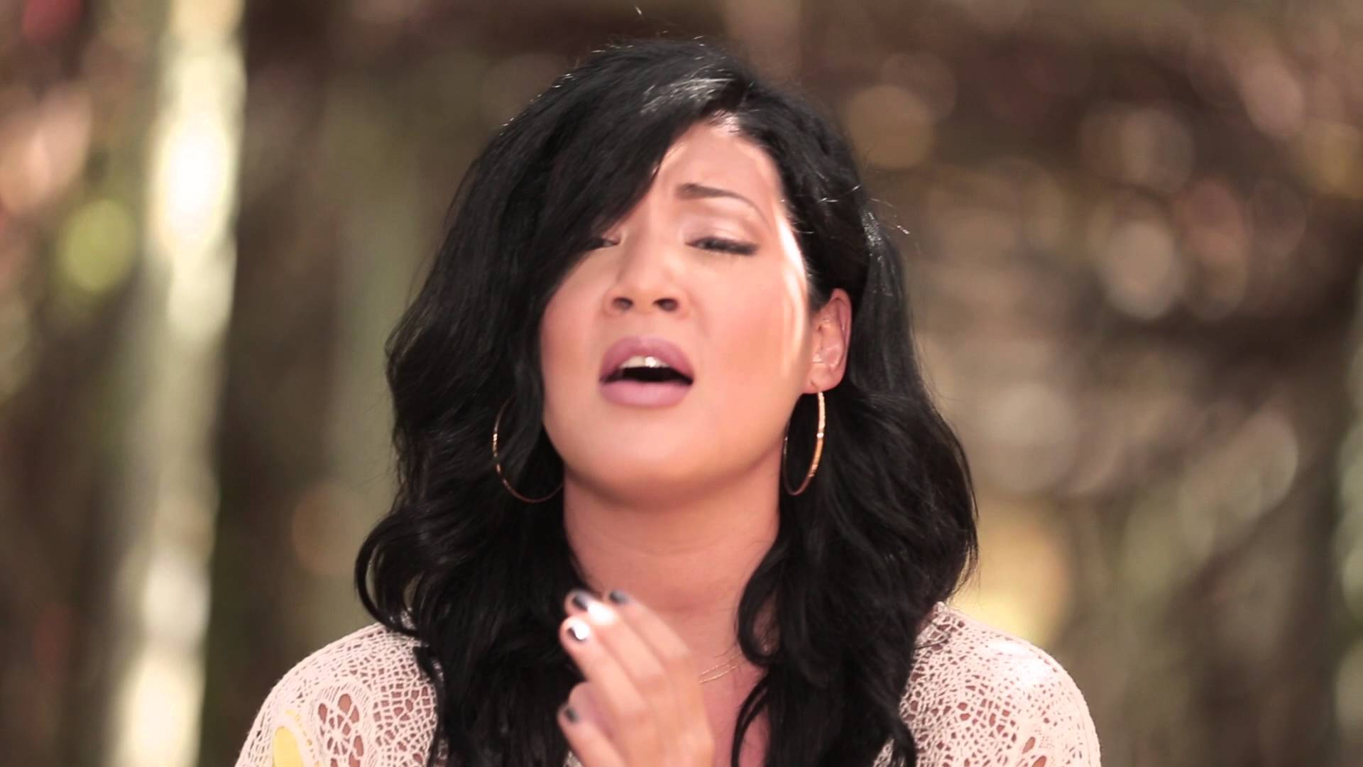 Tessane Chin - Redemption Song [2/6/2016]
