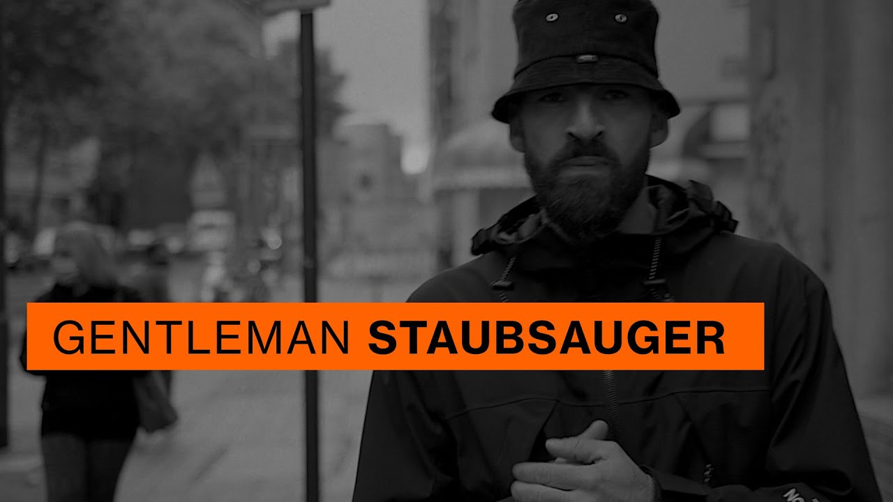 Gentleman - Staubsauger [10/23/2020]