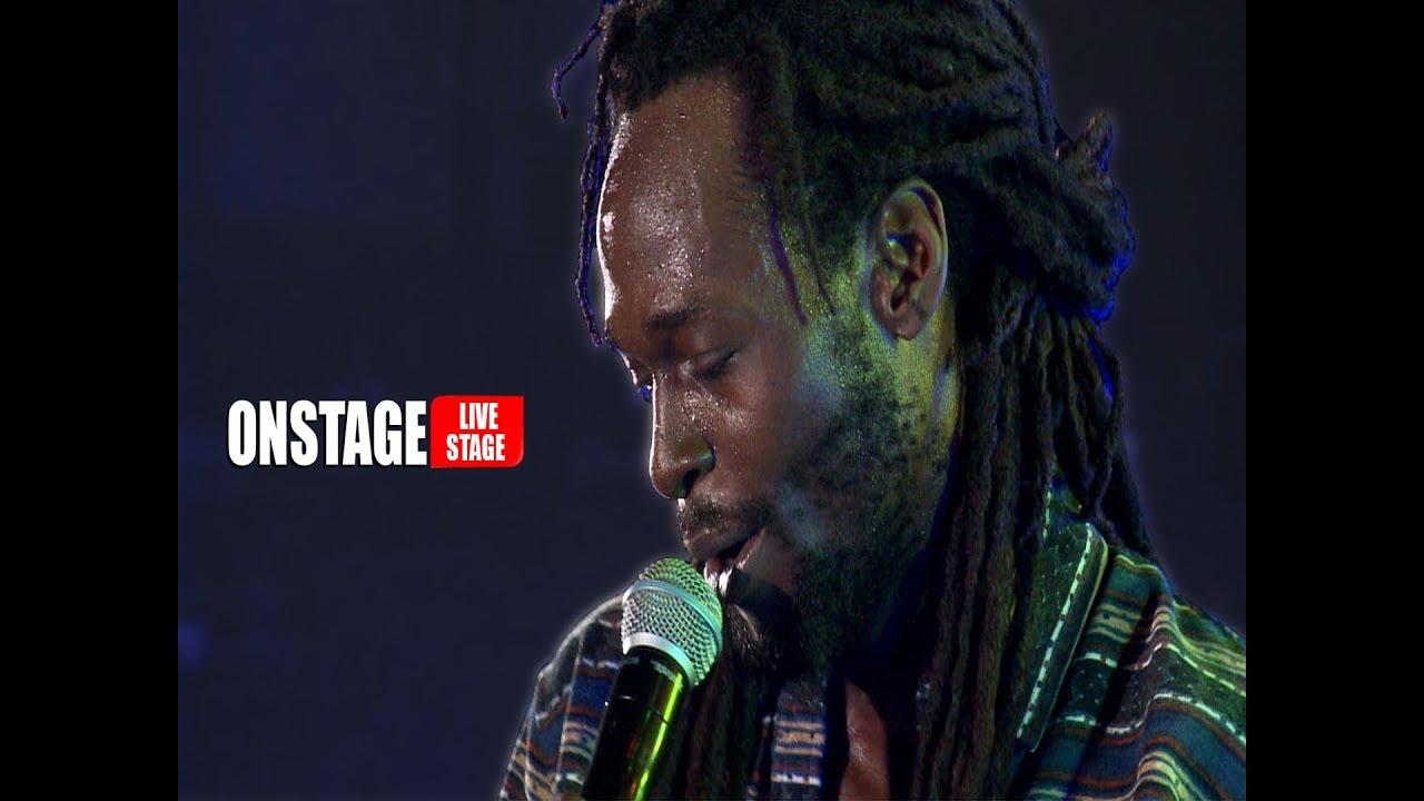 Jesse Royal @ Jamaica Rum Festival 2019 [3/11/2019]