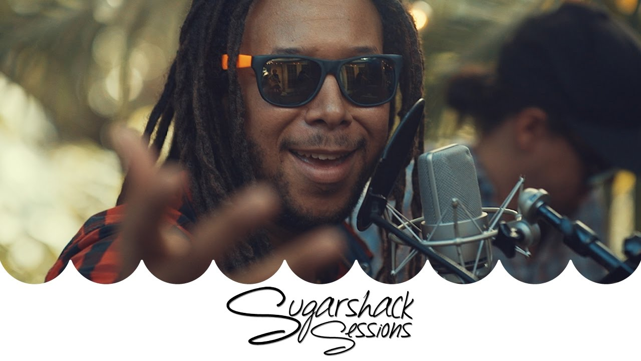 Mighty Mystic - Revolution @ Sugarshack Sessions [12/20/2016]
