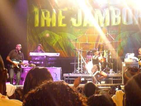 Spice @ Irie Jamboree [9/6/2009]