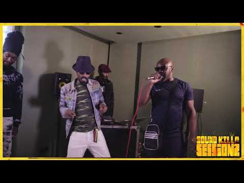 Mr Williamz feat. Top Cat - Rocking Style (Live Session) [9/3/2020]