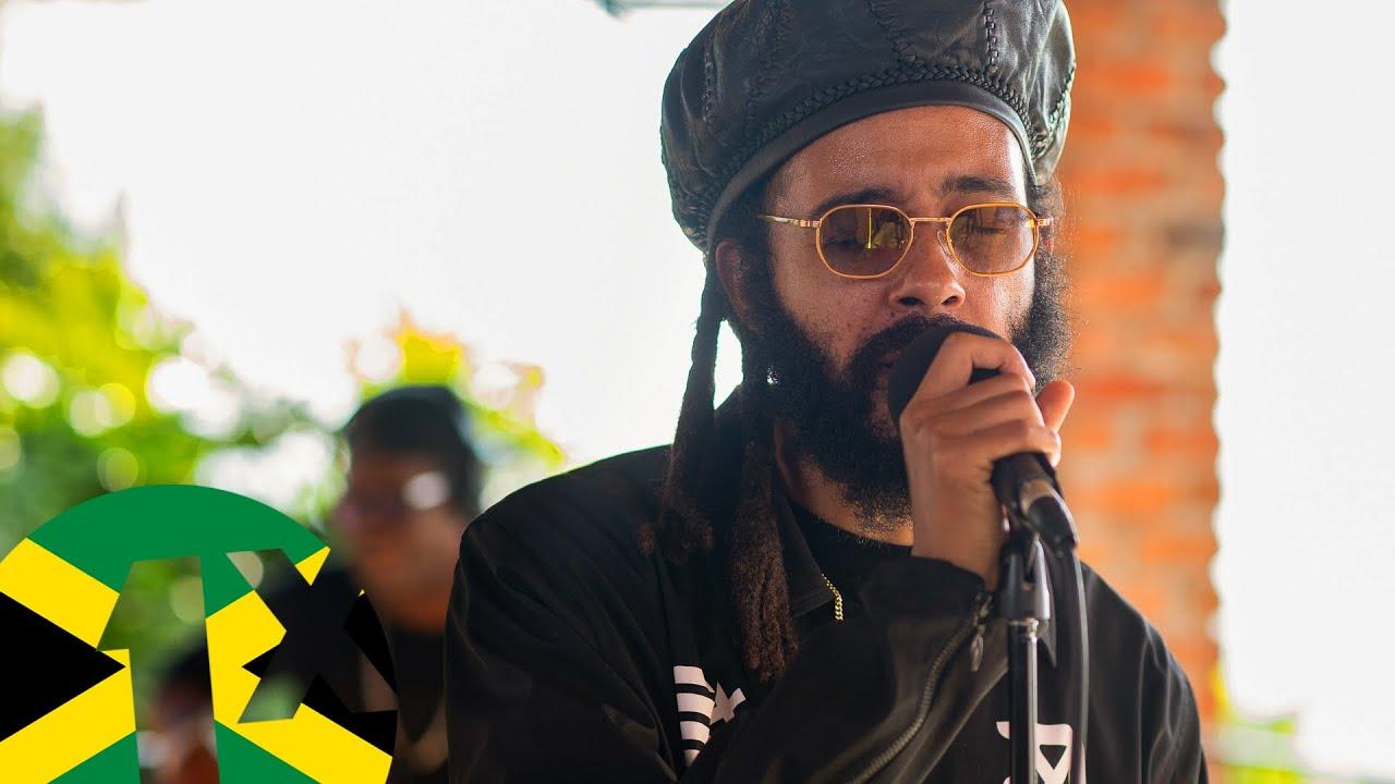 Protoje at Habitat Studios @ 1Xtra Jamaica 2020 [9/3/2020]