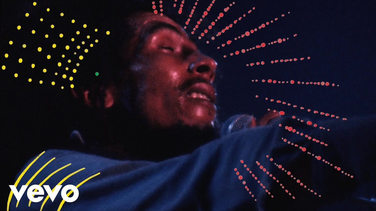 Bob Marley & The Wailers - Jamming [7/1/2021]