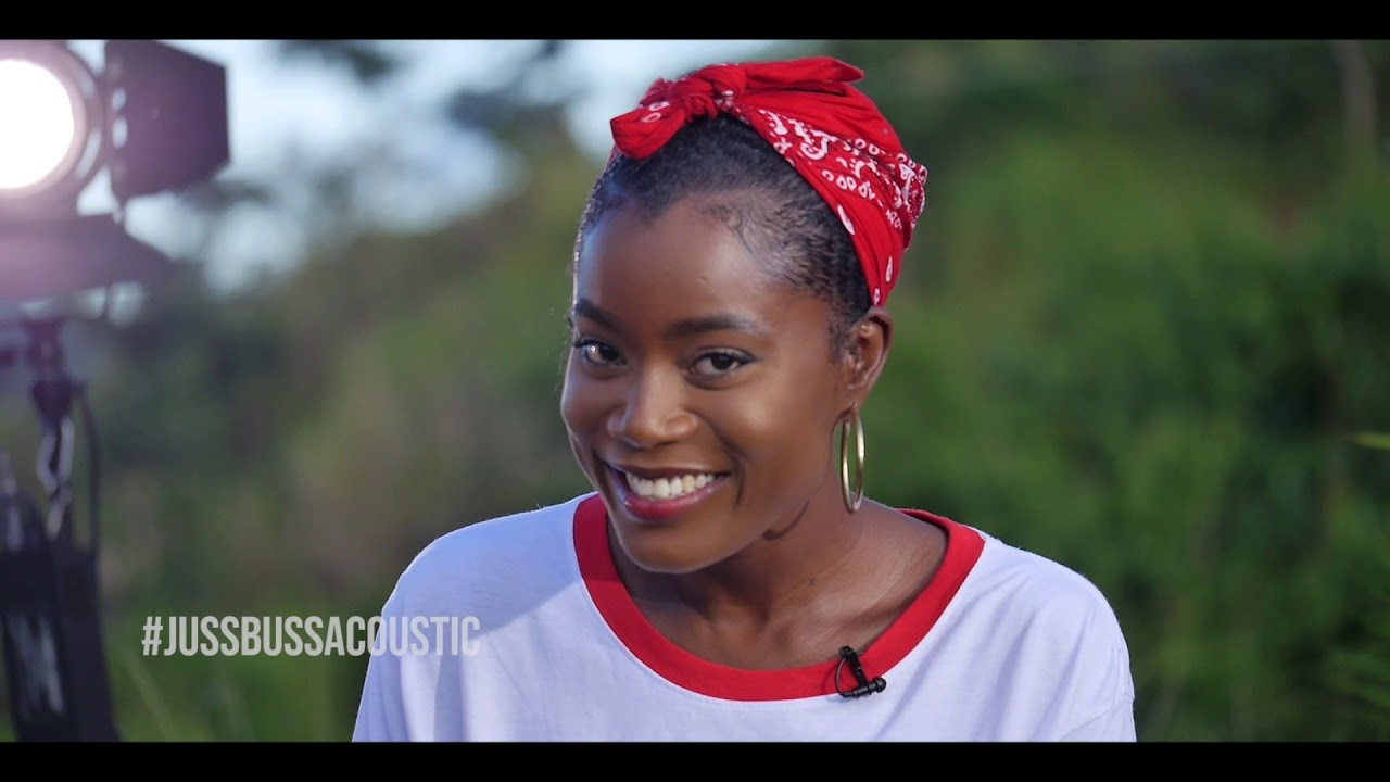 Sevana Interview @ Jussbuss Acoustic [9/8/2018]