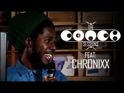 The Conch Sessions feat. Chronixx [12/14/2014]