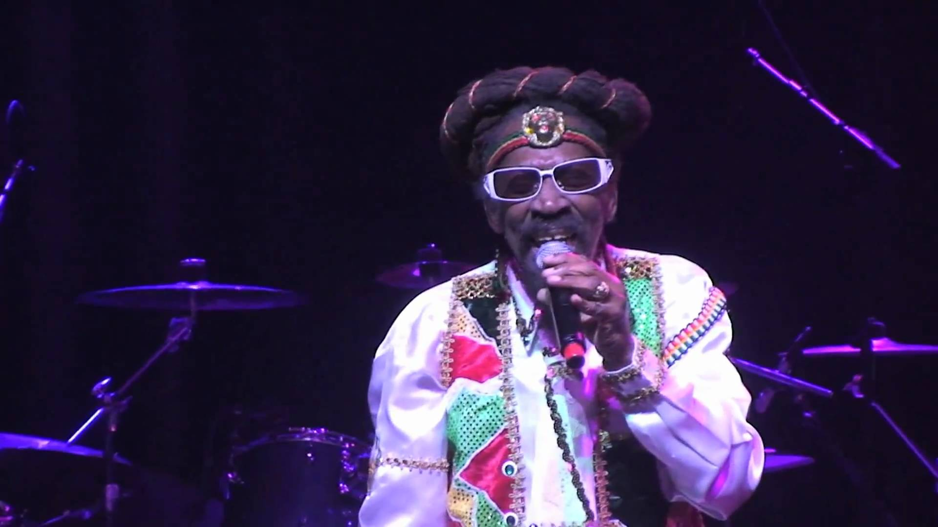 Bunny Wailer - Oakland, CA, United States @ Fox Theater [2/26/2011]