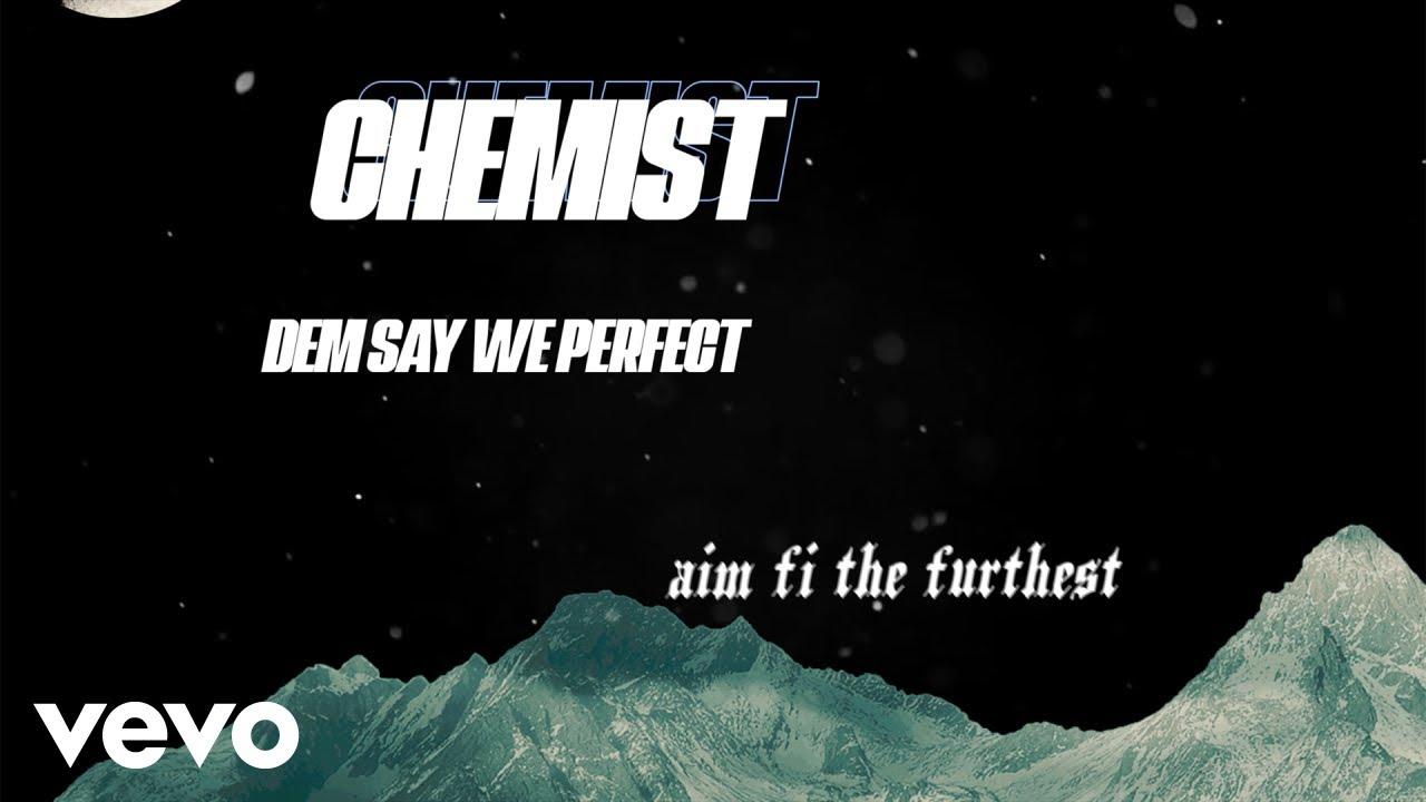 Chino McGregor feat. Cjthechemist - Oh My God (Lyric Video) [2/11/2020]