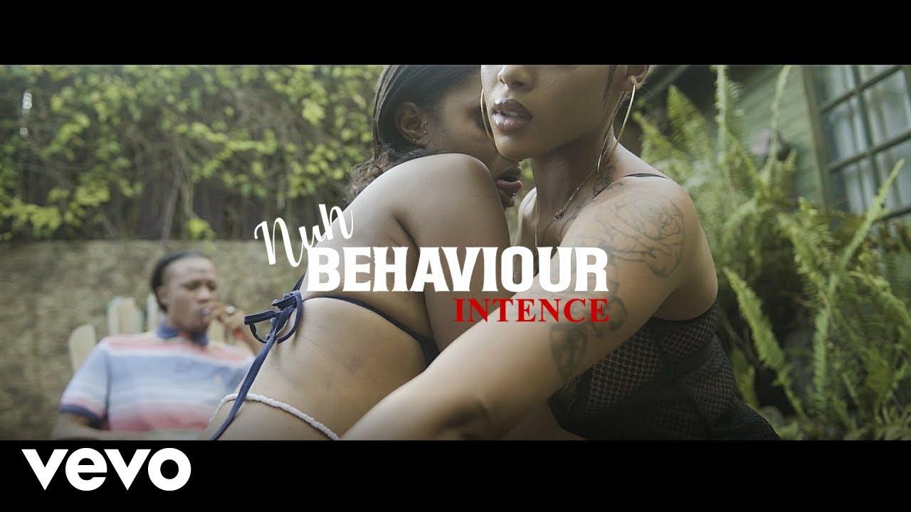 Intence - Nuh Behaviour [10/25/2020]