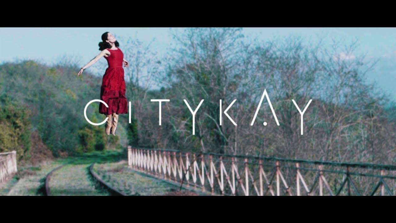 City Kay - Strange Things [3/9/2018]