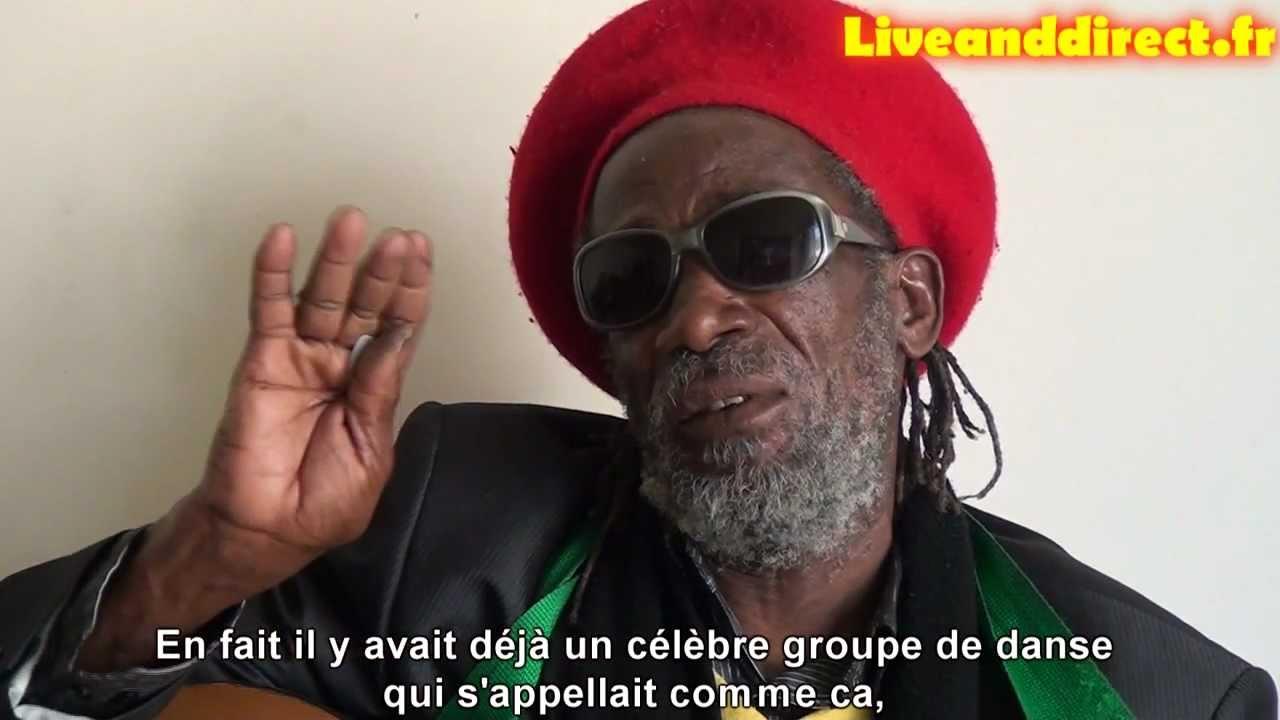 Interview: Bronco Knowledge in Paris [7/1/2011]