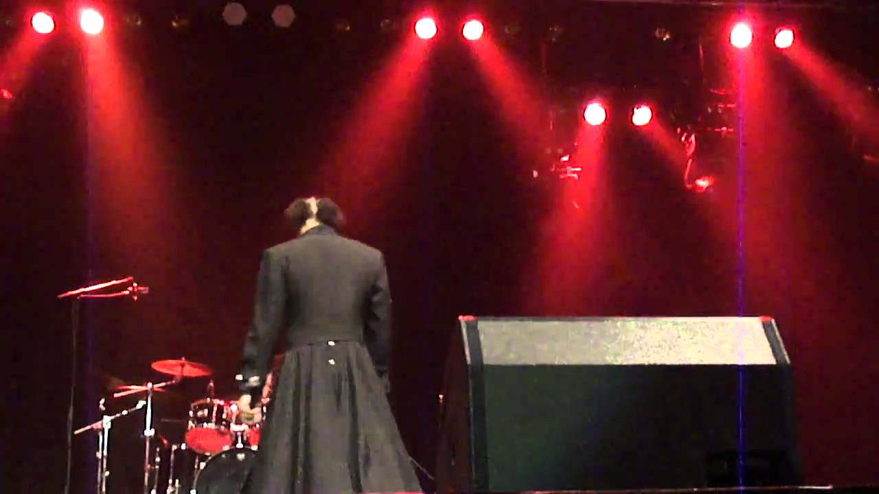 Red Rat @Amsterdam Reggae Festival [2/12/2011]