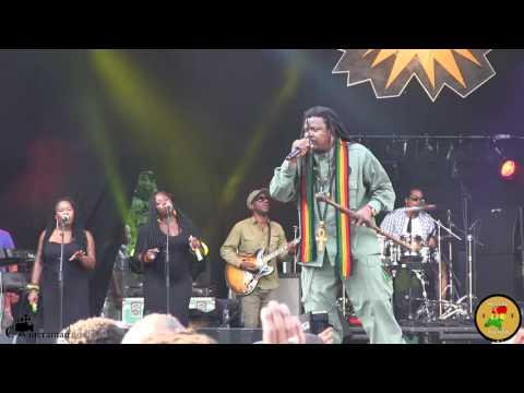 Luciano @ Reggae Lake Festival 2016 (Part I) [8/27/2016]