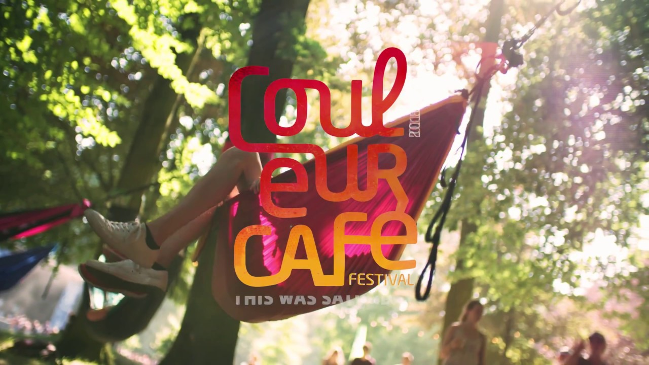 Day 2 @ Couleur Cafe 2018 (Aftermovie) [7/1/2018]