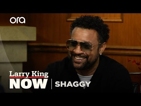 ​If You Only Knew: Shaggy (Larry King Now) [11/5/2019]