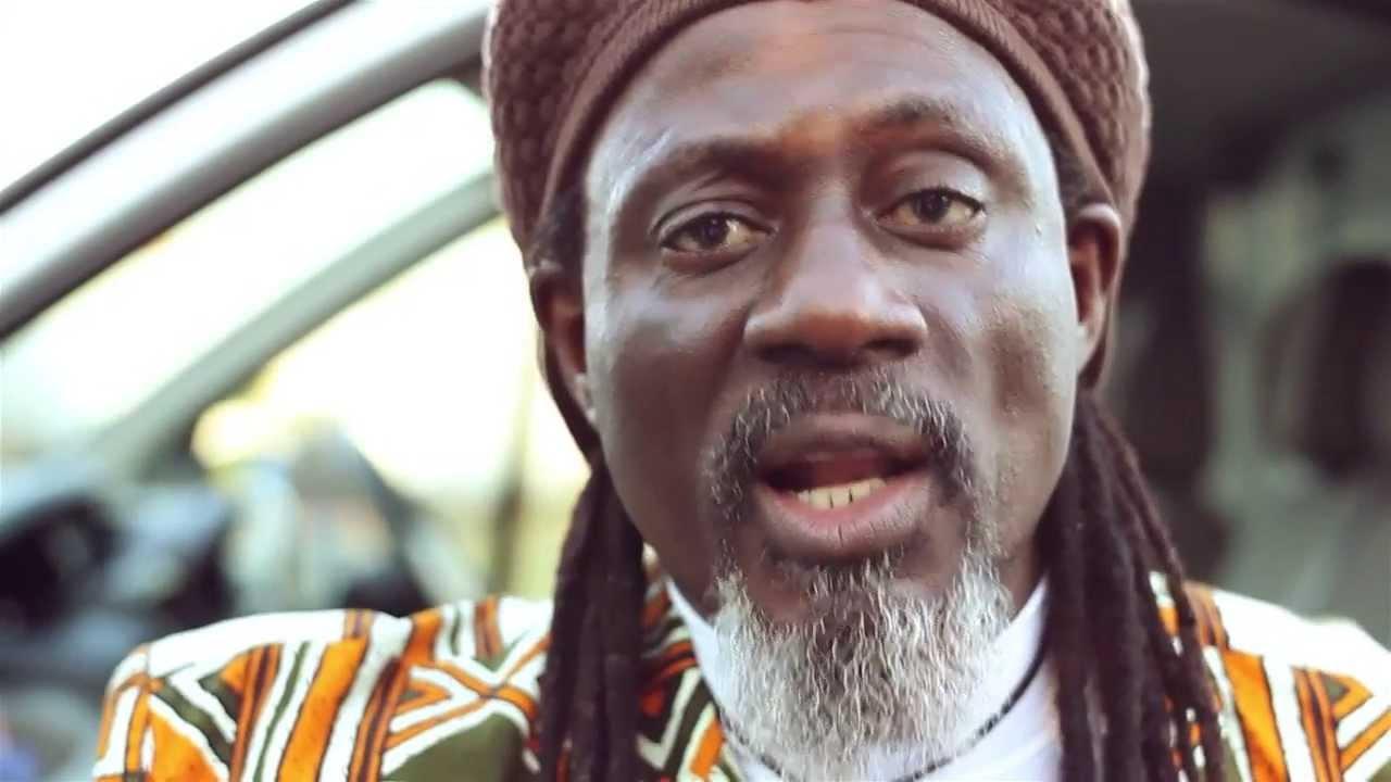 What is Rastafari to Dehvan Othieno (Talisman) [3/3/2017]