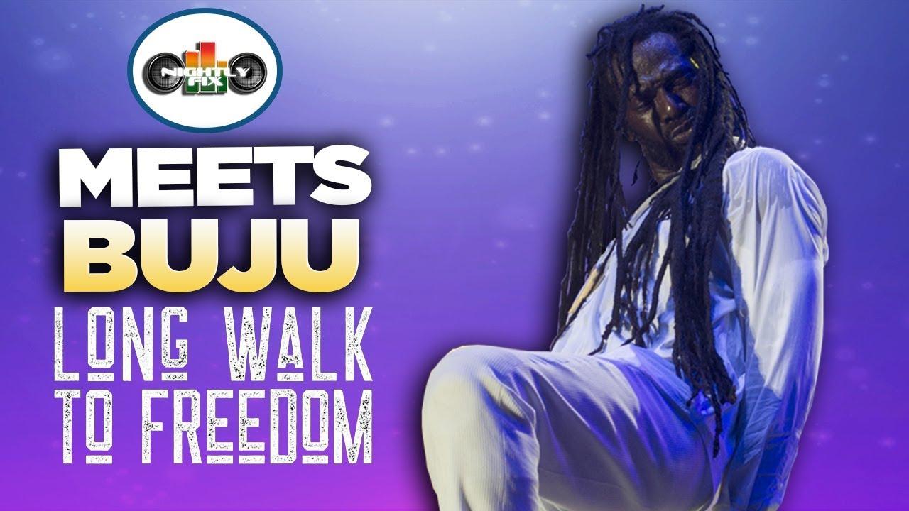 Nightly Fix @ Buju Banton's Long Walk To Freedom 2019 [3/16/2019]