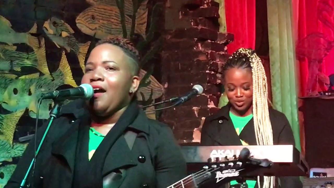 Adahzeh in Austin, TX @ SXSW 2018 [3/14/2018]