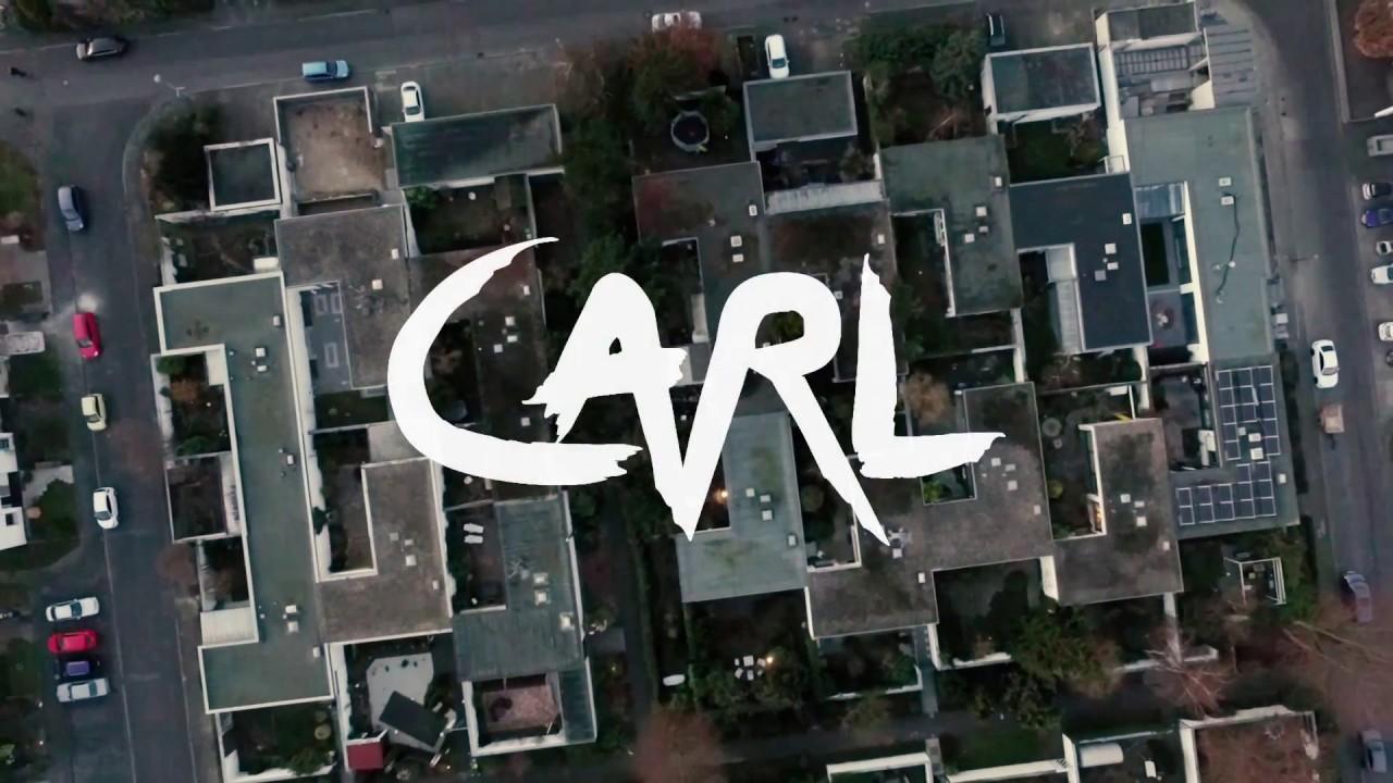 CARL - Schwergedicht (Track by Track) [5/4/2018]