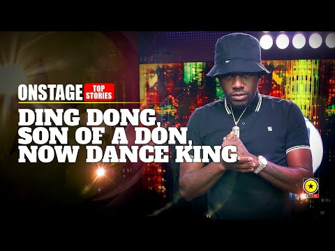 Ding Dong Interview @ OnStage TV [9/7/2019]