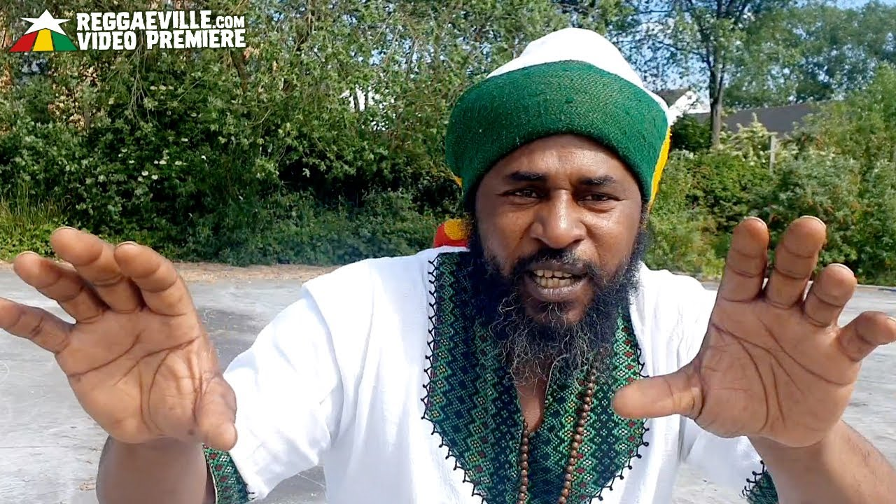 Jahcall Nature Warrior - Jah Will Be Coming [10/13/2021]