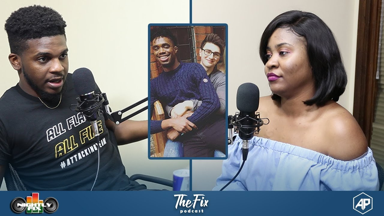 Are Jamaicans Being Hypocritical About Dalton Harris? @ The Fix Podcast [11/29/2018]