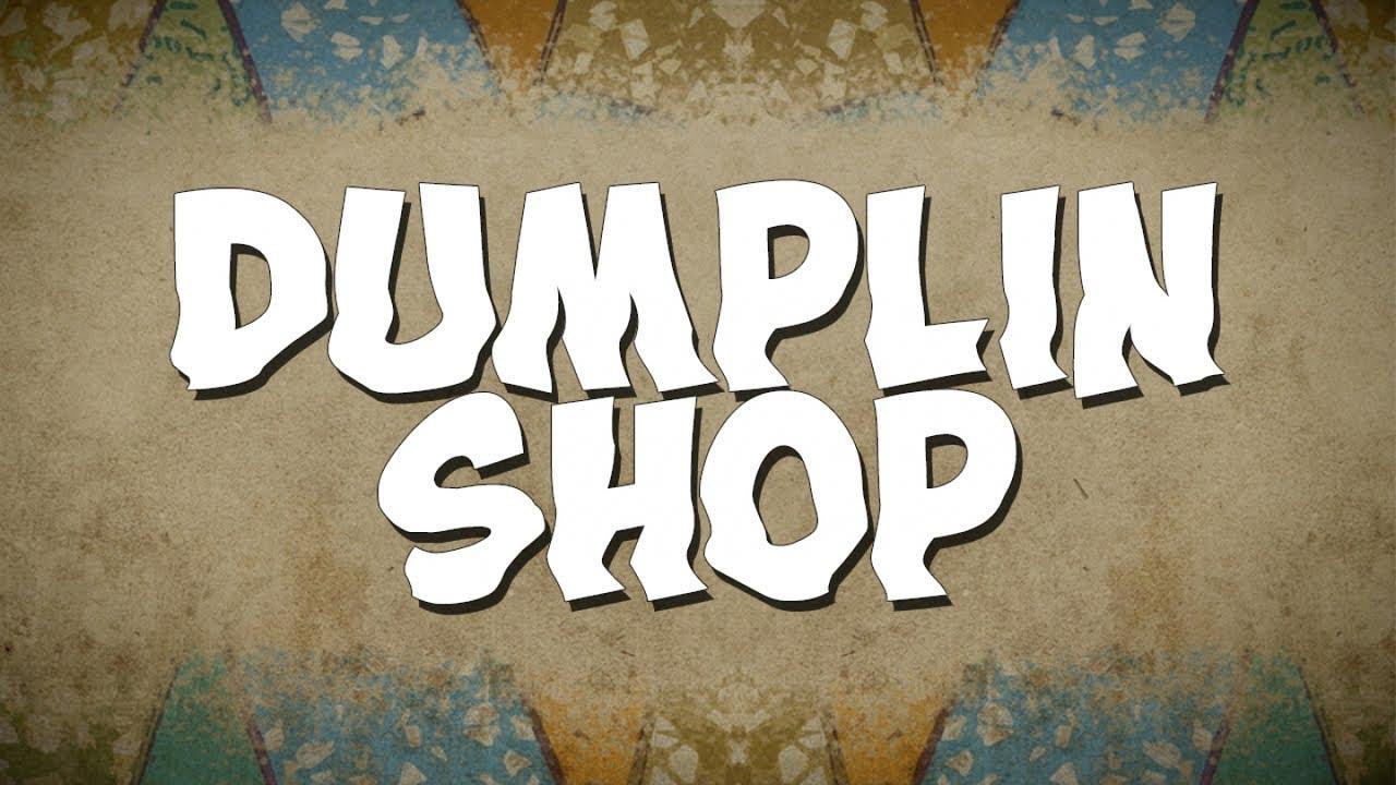Perfect Giddimani & Soulnation Band - Dumplin Shop (Lyric Video) [10/16/2020]