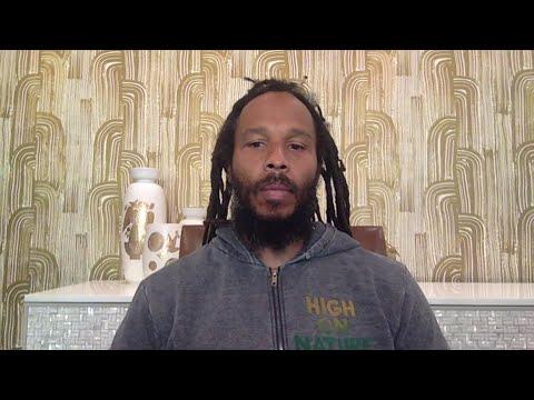 Ziggy marley Interview @ CBS 8 San Diego [5/28/2021]