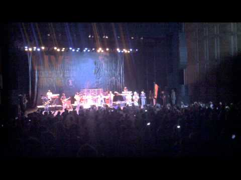 Stephen Marley - Pittsburgh, PA, United States @ Benedum Center [9/23/2010]