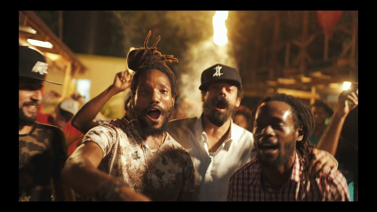 Kabaka Pyramid - Reggae Music [1/11/2019]