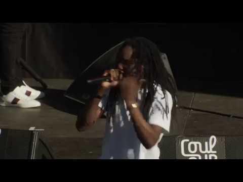 Kabaka Pyramid & The Bebble Rockers - Reggae Music @ Couleur Café 2019 [6/28/2019]
