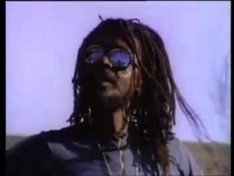 Peter Tosh - Johnny B Goode [8/1/1983]