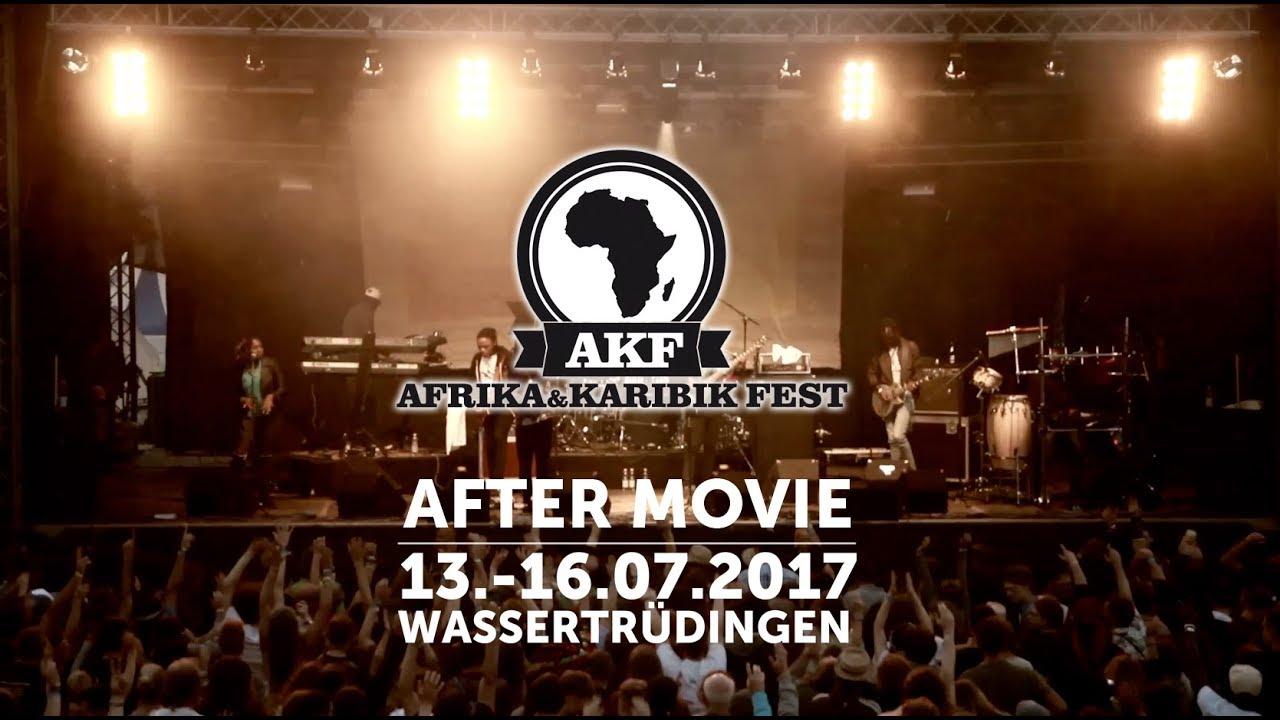 Afrika Karibik Fest 2017 - Official Aftermovie [11/30/2017]