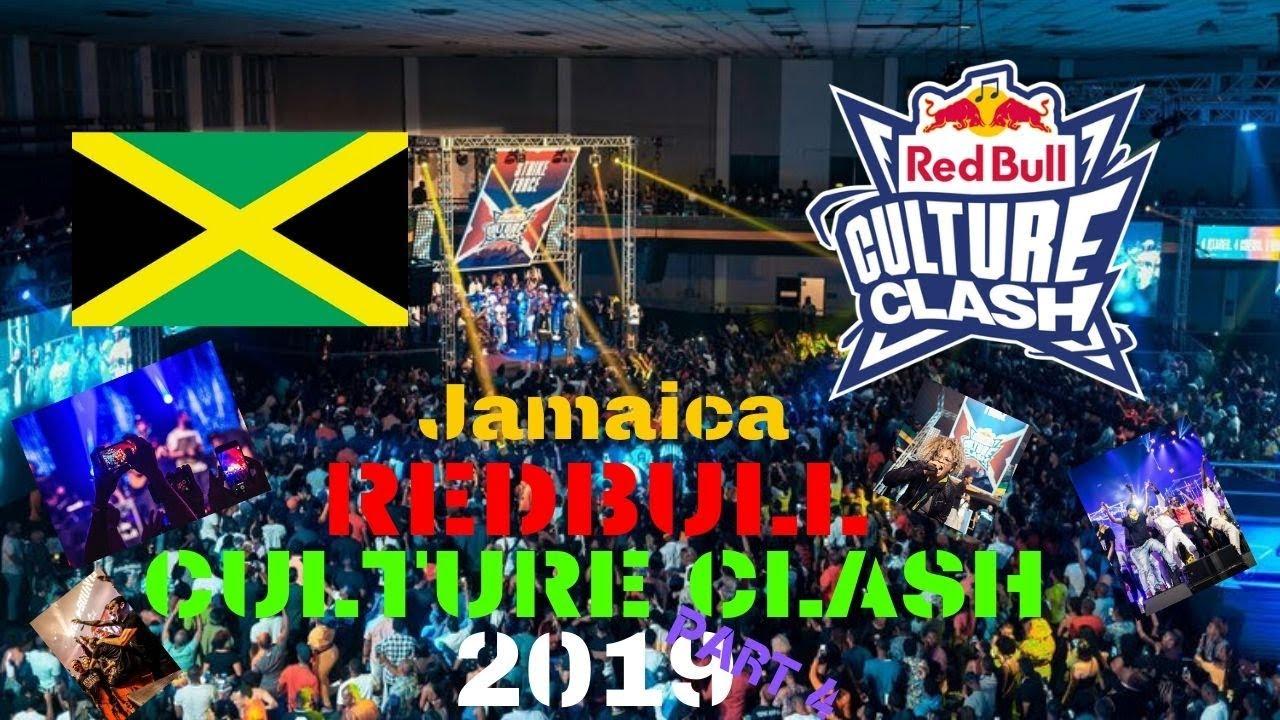 Finale @ Red Bull Culture Clash in Jamaica 2019 [11/2/2019]