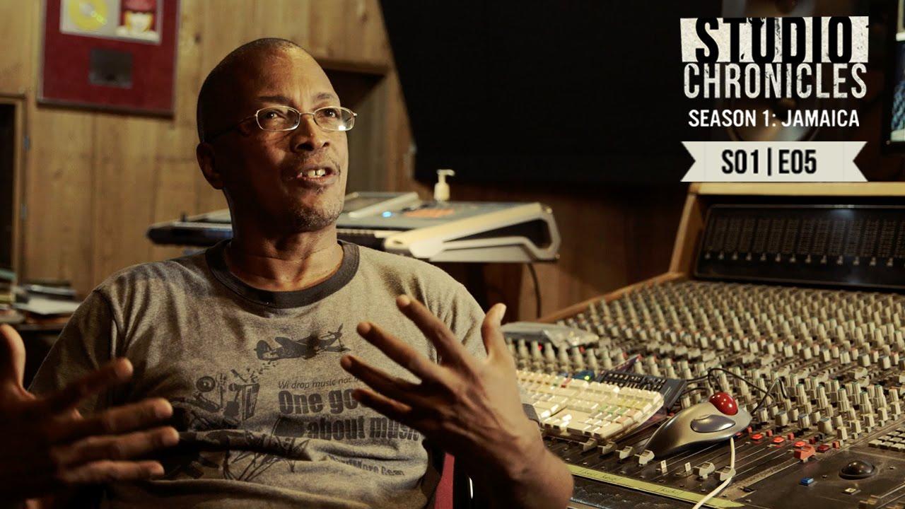 Studio Chronicles - Jamaica: Grafton Recording Studios (Episode 5/5) [1/2/2015]