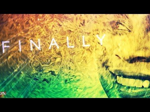 Sherieta - Finally (Lyric Video) [9/2/2016]