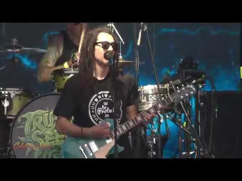 Tribal Seeds @ California Roots 2016 (Full Show) [5/29/2016]