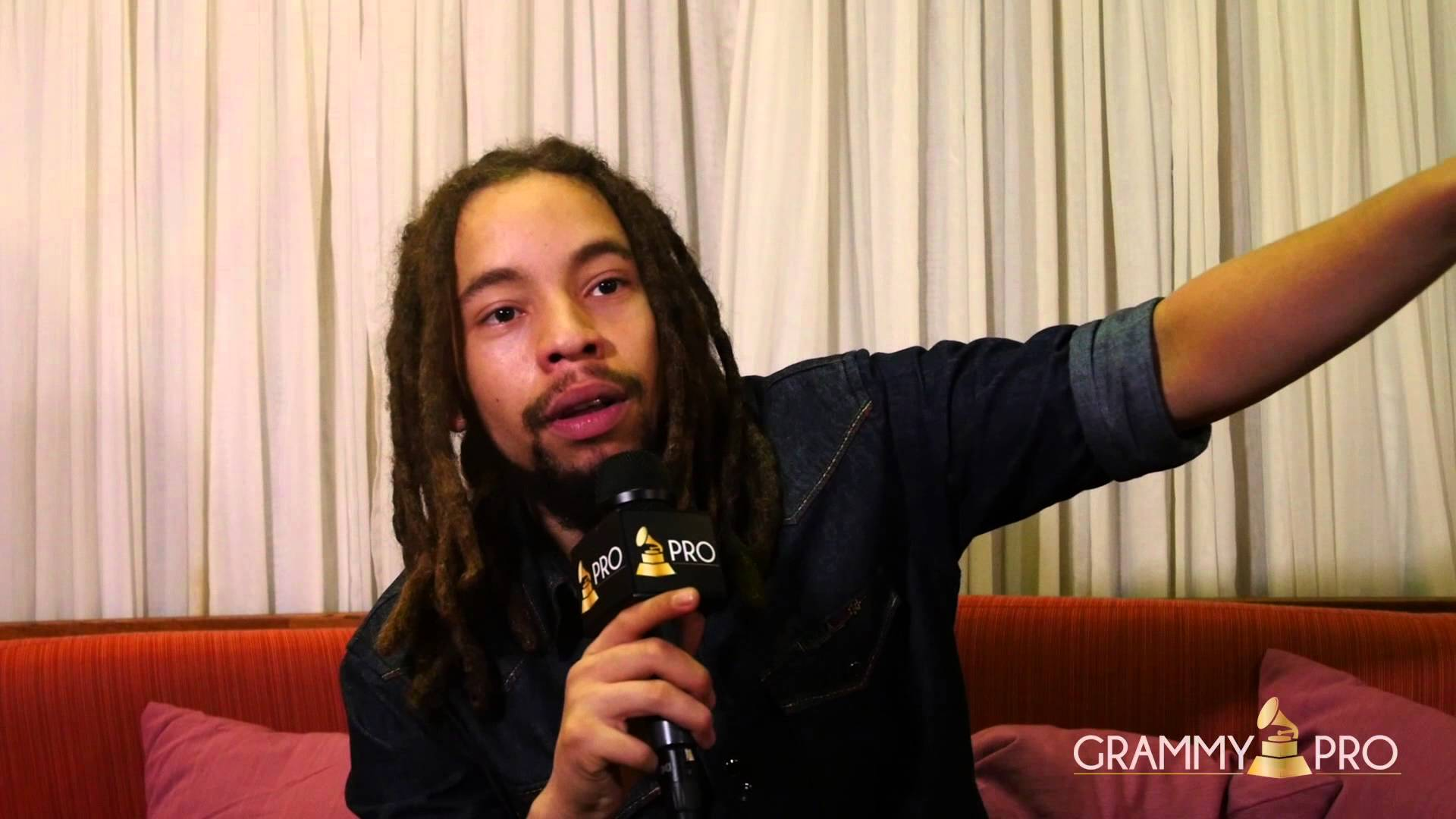 Interview with Jo Mersa Marley [4/28/2015]