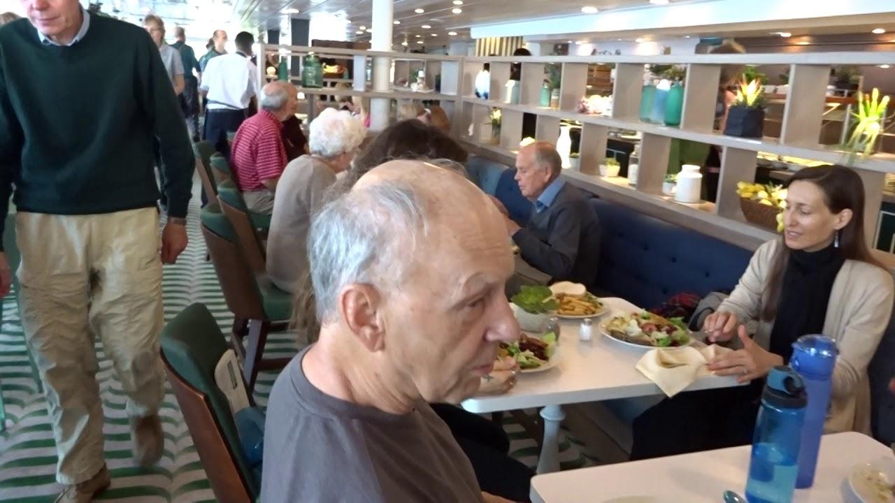 Vegan Food @ All Vegan Ocean Cruise 2017 [10/5/2017]