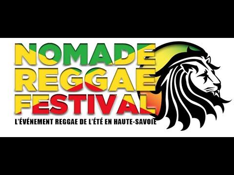 Nomade Reggae Festival 2020 (Trailer) [7/21/2020]