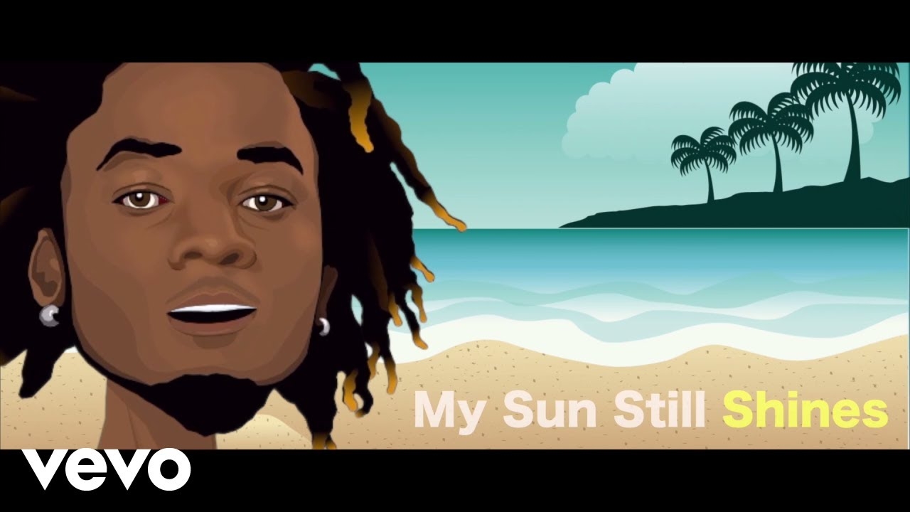 Shakespear D-Dondadda - Sun Still Shines (Lyric Video) [5/21/2019]