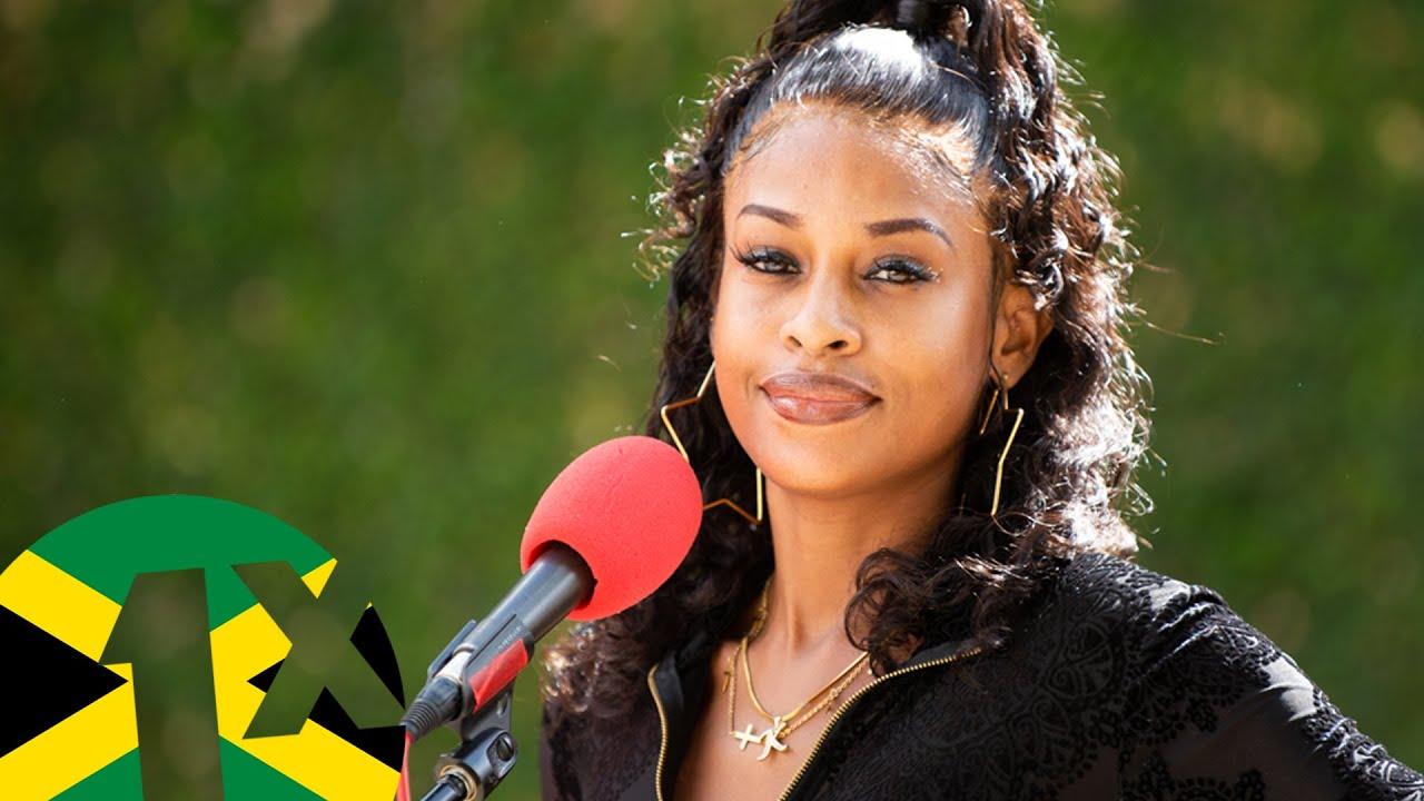 Krysie @ 1Xtra Jamaica 2020 [5/21/2020]