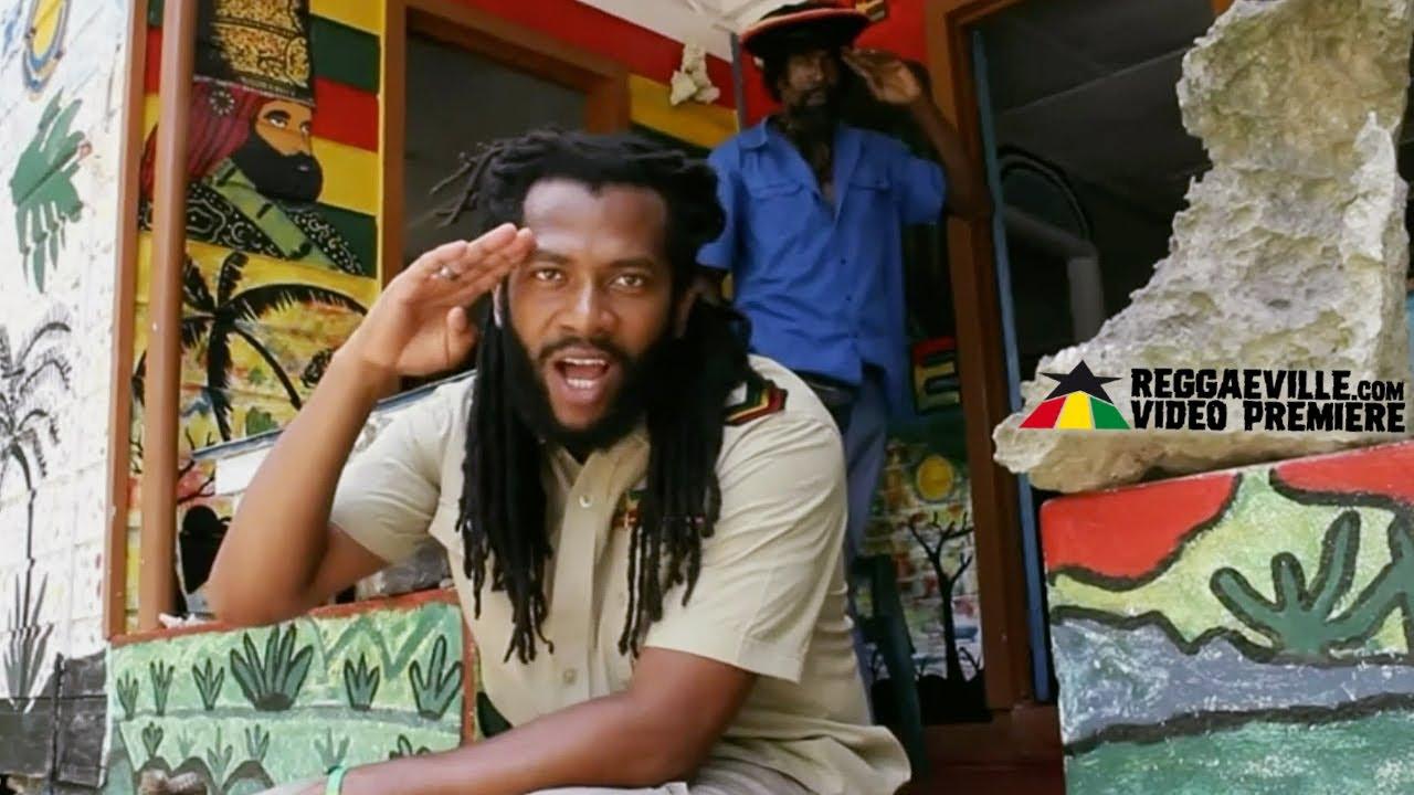 Tafari Watkis - Roots Rasta Man [3/21/2020]