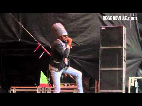 Perfect @Ruhr Reggae Summer [7/24/2011]