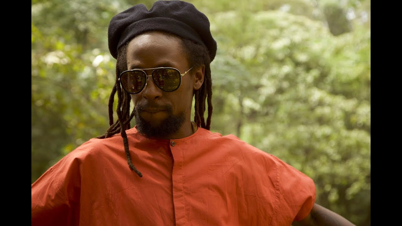 Jah Cure Interview about Marijuana legalization, African Royalty and new album (Capital FM Kenya) [7/5/2019]
