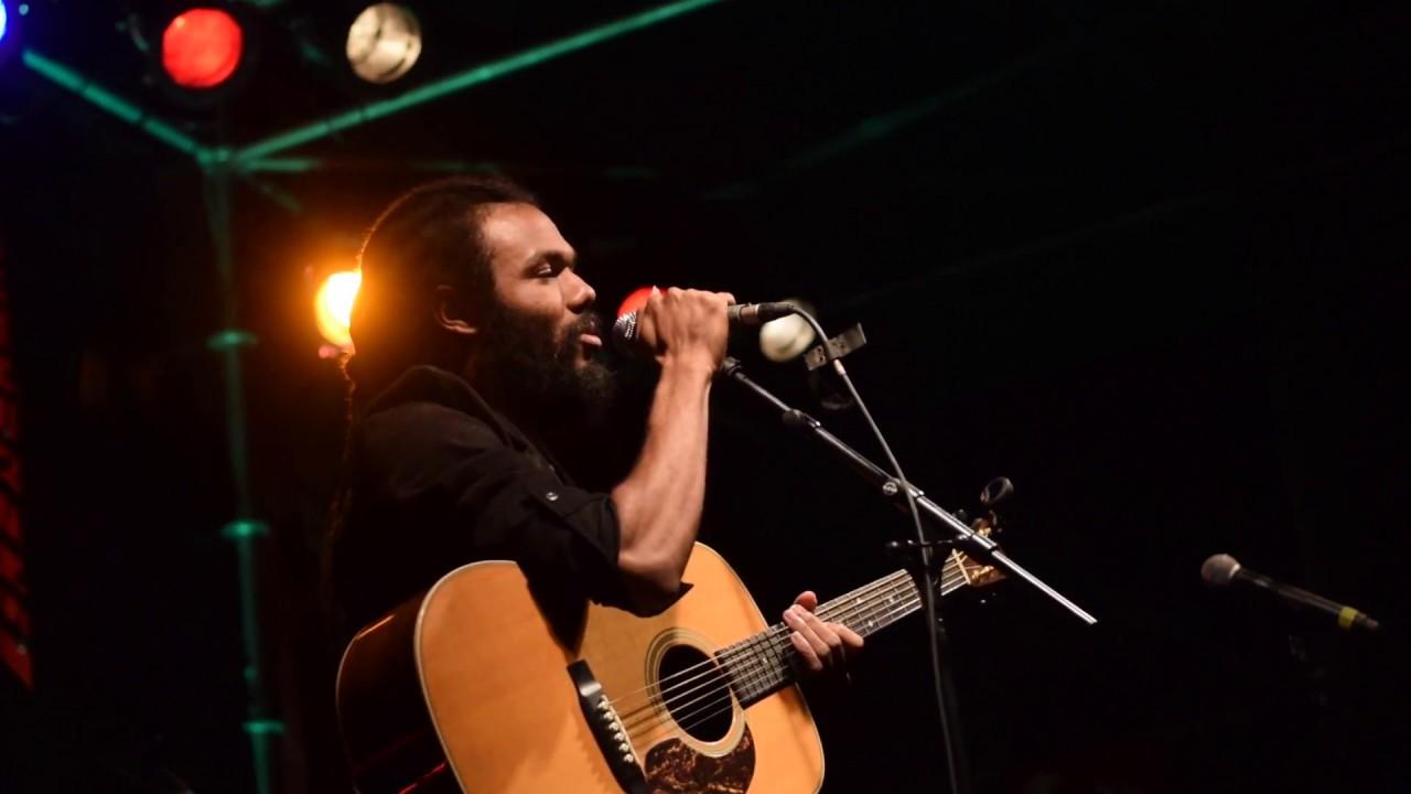 Indie Allen @ Reggae Geel 2018 [8/29/2018]