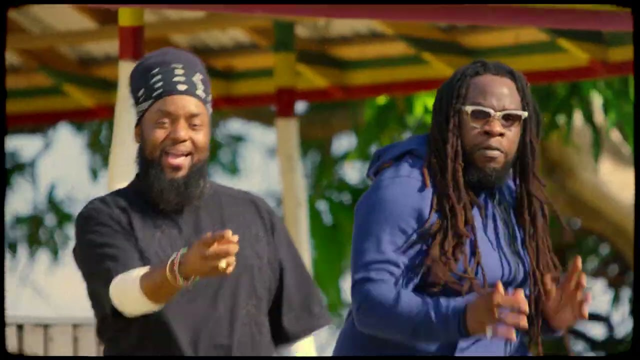 Morgan Heritage - The World Is Yours [5/13/2021]