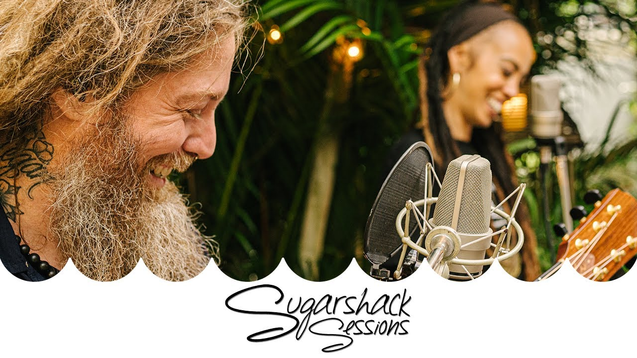 Mike Love - These Are My Roots  One Love Is Action feat. Nattali Rize @ Sugarshack Sessions [9/7/2021]