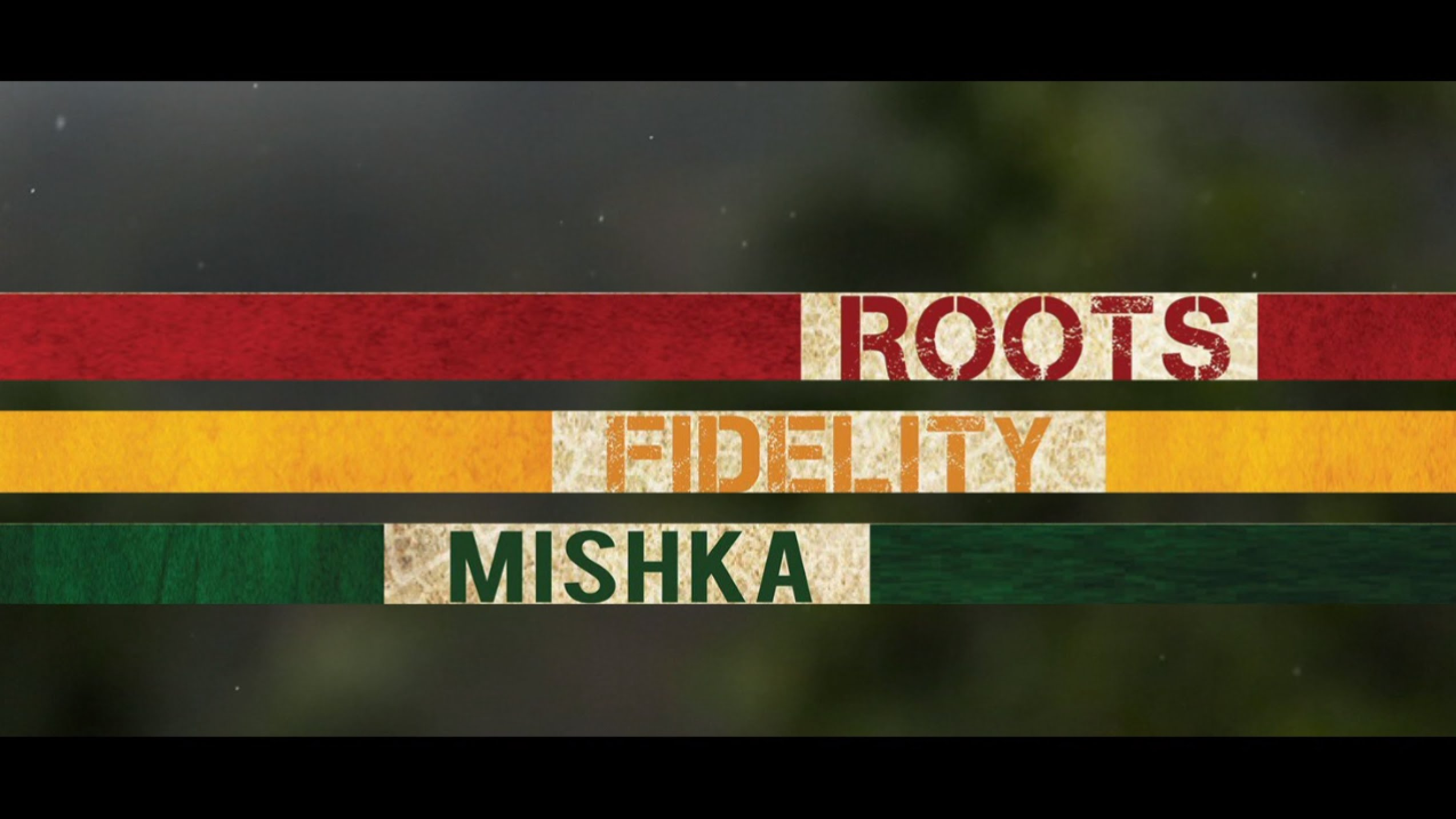 Mishka feat. Horseman - More Green [4/20/2016]